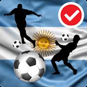 Argentina Football Live Wallpaper