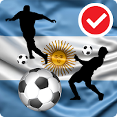 Argentina Football Live Wallpaper