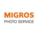 Migros Photo Service - Fotobuch, Fotos & mehr icon