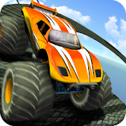 Monster Truck Stunt 3D 2019