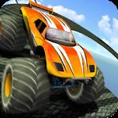 Download Monster Truck Stunt 3D 2019 Free