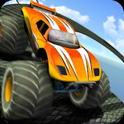 Monster Truck Stunt 3D 2019