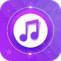 Music player, mp3 player icon