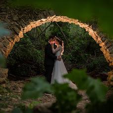 Wedding photographer Miguel Romero (fotomiguelromer). Photo of 14.04.2017