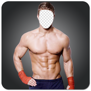 Body Builder Photo Editor Android Apps On Google Play