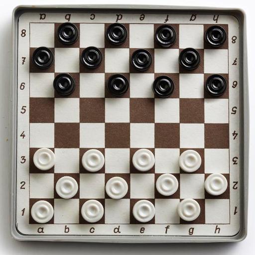 Checkers, 跳棋 棋類遊戲 App LOGO-APP開箱王