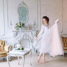 Wedding photographer Olga Chertkova (Olgaprof). Photo of 08.11.2017
