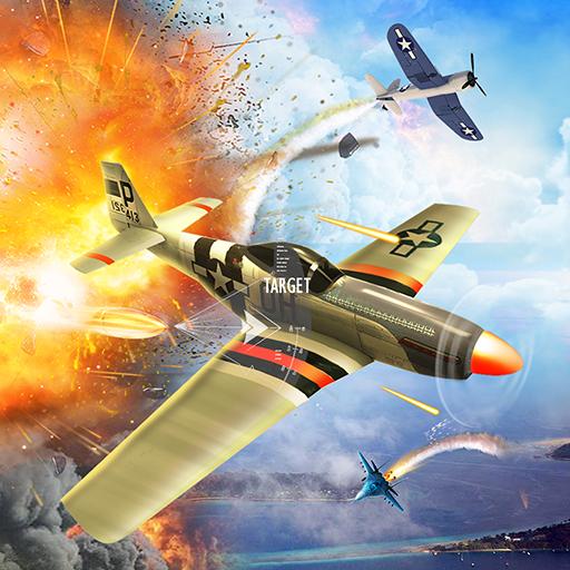 App Insights: Aircraft Jet Fighter 2018 - F18 Warrior Plane 3D