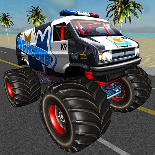 Monster Truck Stunt Driver for PC