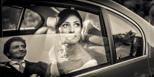 Vestuvių fotografas Sofia Camplioni (sofiacamplioni). Nuotrauka 19.02.2019
