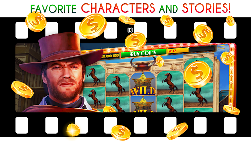Slots Oscar: huge casino games Screenshot