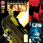 Batman: Gordon's Law