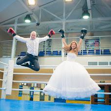 Wedding photographer Pavel Mayorov (pavelmayorov). Photo of 17.06.2015