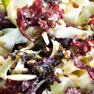 Curly Cabbage Recipes.