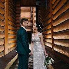 Wedding photographer Yuliya Mikitenko (Bohema). Photo of 12.08.2018