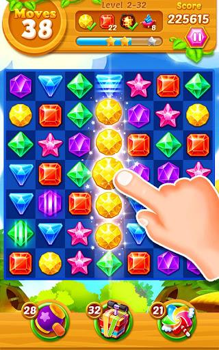 Jewels Crush- Match 3 Puzzle 1.9.3901 11