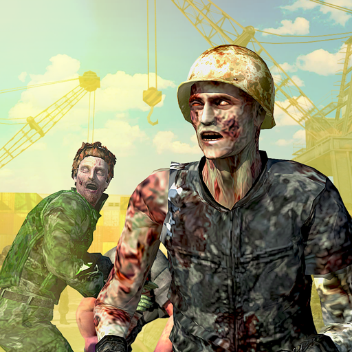 Zombie Shooter: Dead Army War (game)