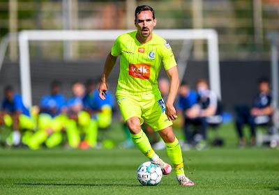 🎥 Gand dévoile ses nouveaux maillots pour la saison 2020-2021