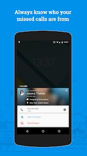 Truecaller - Caller ID & Block- screenshot thumbnail