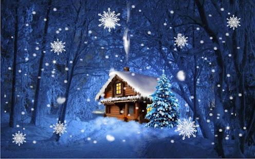 Wröhliche Weihnachten Lebe Tapete – Apps bei Google Play
