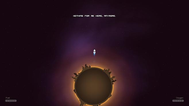 Last Horizon v1.0