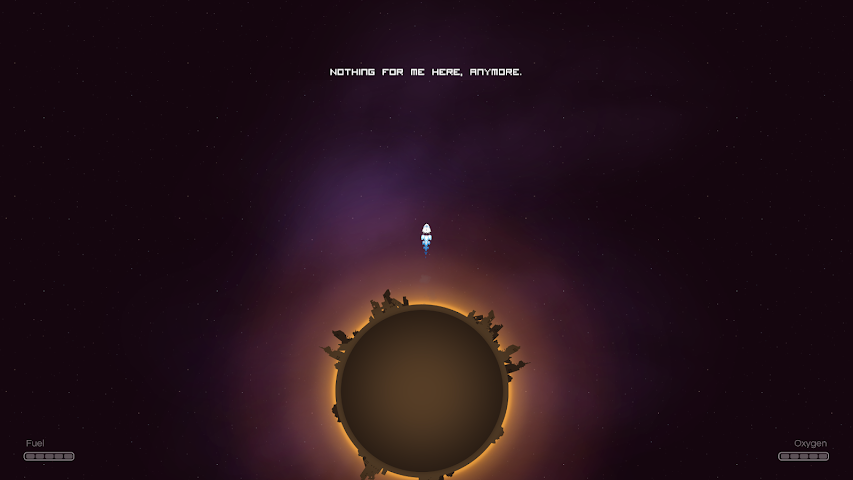 android Last Horizon Screenshot 0