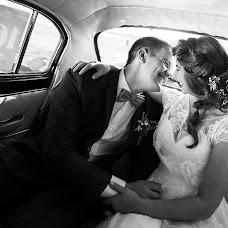 Wedding photographer Rustam Shaydullin (rustamrush). Photo of 22.03.2017
