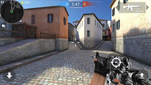 Critical Strike CS: Counter Terrorist Online FPS  screenshots 13