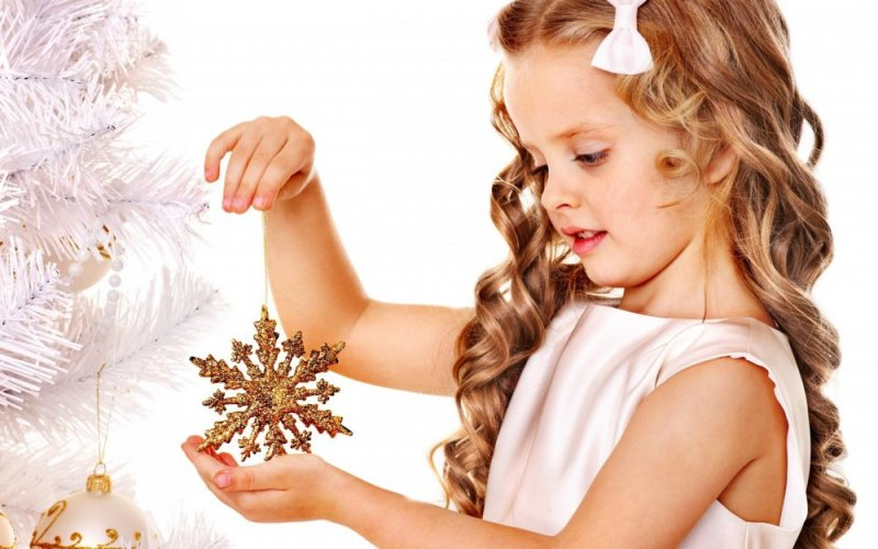 Новогодние украшения, которые можно изготовить с помощью 3D-печати