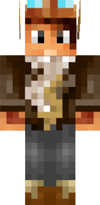 Photo skin minecraft furious jumper