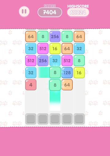 2048 Shoot & Merge Block Puzzle painmod.com screenshots 22