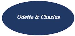 Odette et Charlus brasserie Paris 15e