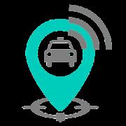 Lander GPS tracker icon