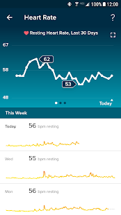 App Fitbit APK for Windows Phone