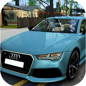 Real Car Driving Simulation 18 for PC