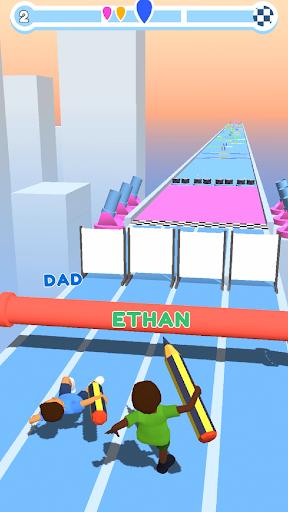 Doodle Run 1.1.3 screenshots 3