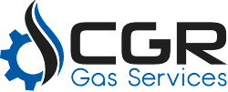 CGR Gas Services Logo