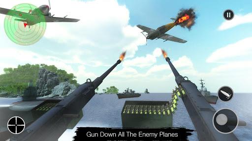 Code Triche mitrailleur navale spécialiste mod apk screenshots 4