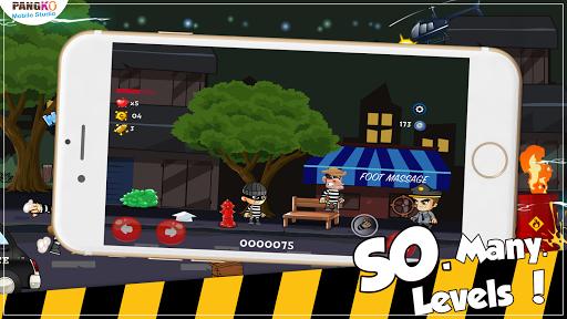 BoB Fast 2 - Cops vs Robbers Jailbreaker Games  {cheat hack gameplay apk mod resources generator} 5