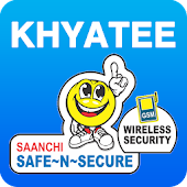 Khyatee GSM Security