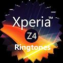 Ringtones For Sony Xperia Z4 icon