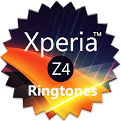 Ringtones For Sony Xperia Z4