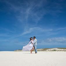 婚礼摄影师Alejandro Juncal(AlejandroJuncal)。11.01.2018的照片