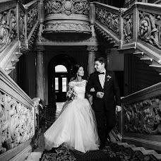 Wedding photographer Anastasiya Andreeva (Nastynda). Photo of 03.12.2018