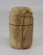 "Photo: Emily Koo 3 1/4"" x 2"" box [poplar]"