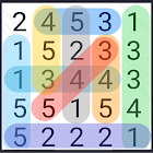 Word Search - Math icon