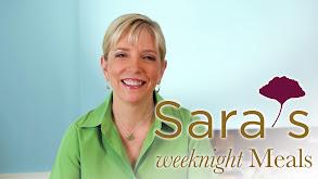 Sara's Weeknight Meals thumbnail