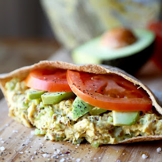 Tuna Fish Sandwich Flatbread Recipes