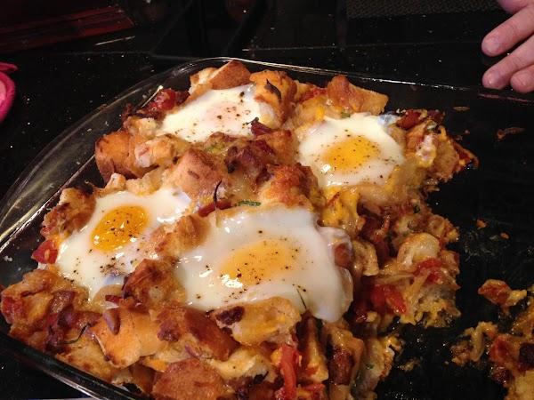The...best Breakfast Casserole Recipe