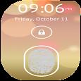 Fingerprint Lock Screen (joke) apk